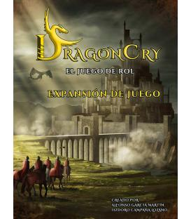 DragonCry: Expansión de Juego