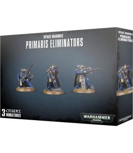 Warhammer 40,000: Space Marines (Primaris Eliminators)