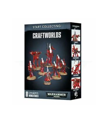 Warhammer 40,000: Craftworlds (Start Collecting!)