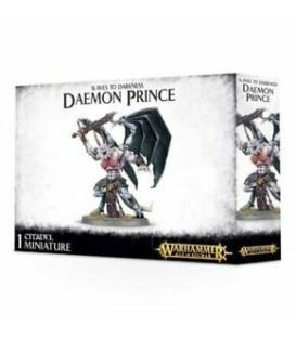 Warhammer Age of Sigmar: Slaves to Darkness (Daemon Prince)