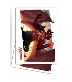 Magic the Gathering: Fundas Ilustradas Ultra Pro Nixilis Reignited (80)