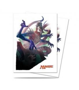 Magic the Gathering: Fundas Ilustradas Ultra Pro Battle for Zendikar (80)