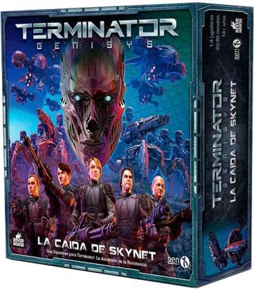 Terminator Genisys: La Caída de Skynet