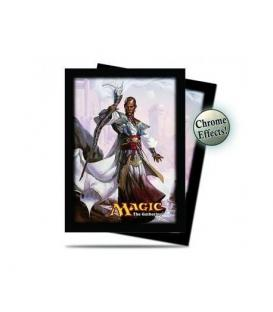 Magic the Gathering: Fundas Ilustradas Ultra Pro Teferi Temporal Archmage (120)