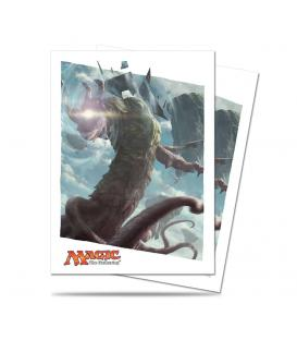 Magic the Gathering: Fundas Ilustradas Ultra Pro Kozilek, The Great Distortion (80)