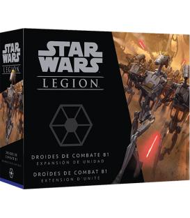 Star Wars Legion: Droides de Combate B1 (Expansión de Mejora)