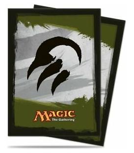 Magic the Gathering: Fundas Ilustradas Ultra Pro Temur Khans of Tarkir (80)