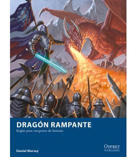 Dragón Rampante: Reglas para Wargames de Fantasía