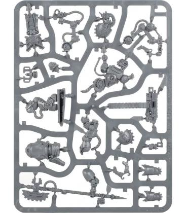 Warhammer 40,000: Iron Hands Feirros