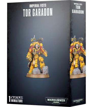 Warhammer 40,000: Imperial Fists (Tor Garadon)