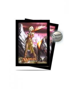 Magic the Gathering: Fundas Ilustradas Ultra Pro Commander Nahiri the Lithomancer(120)