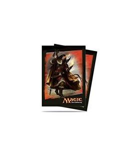 Magic the Gathering: Fundas Ilustradas Ultra Pro Khans of Tarkir (80)