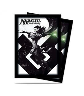 Magic the Gathering: Fundas Ilustradas Ultra Pro Nissa (80)