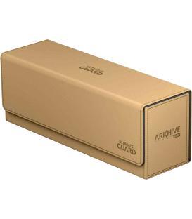 Arkhive Flip Case 400+ Beige