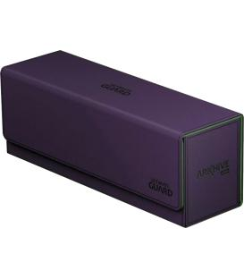 Arkhive Flip Case 400+ Morado
