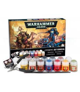 Warhammer 40,000: Set Esencial