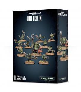 Warhammer 40,000: Orks Gretchin