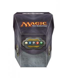 Magic the Gathering: Commander Deck Box (Azul)