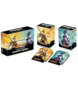 Magic the Gathering: Duel Deck Box Combo Pack Espelth vs Kiora