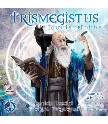 Trismegistus: La Formula Definitiva