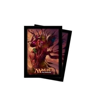 Magic the Gathering: Fundas Ilustradas Ultra Pro Journey into Nyx Xenegos (80)