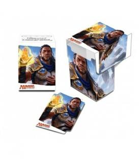 Magic The Gathering: Oath of Gatewatch: Oath of Gideon Deck Box