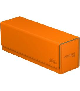 Arkhive Flip Case 400+ Naranja