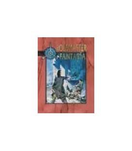 Rolemaster Fantasía - Rústica (Tapa Blanda)