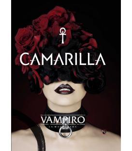 Vampiro la Mascarada (5ª Edición): Camarilla