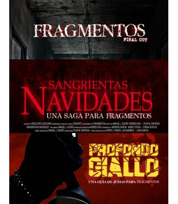 Fragmentos: Final Cut (Collector Edition)