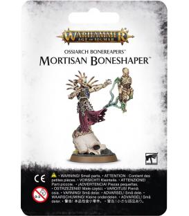 Warhammer Age of Sigmar: Ossiarch Bonereapers (Mortisan Boneshaper)