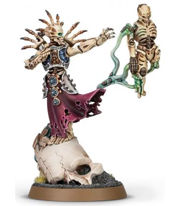 Warhammer Age of Sigmar: Ossiarch Bonereapers (Mortisan Boneshaper)