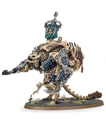 Warhammer Age of Sigmar: Ossiarch Bonereapers (Gothizzar Harvester)