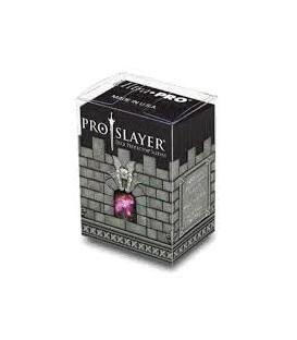 Pro Slayer Deck Protector Sleeves Negro (100)