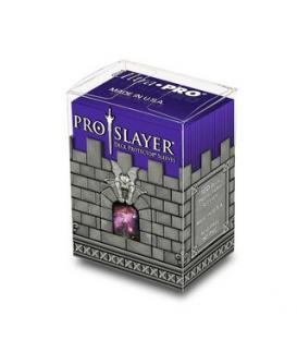 Pro Slayer Deck Protector Sleeves Purple (100)