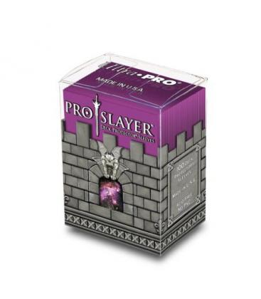 Pro Slayer Deck Protector Sleeves Pink (100)