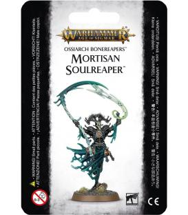 Warhammer Age of Sigmar: Ossiarch Bonereapers (Mortisan Soulreaper)