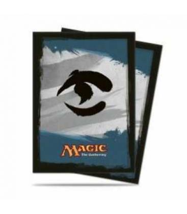 Magic the Gathering: Fundas Ilustradas Ultra Pro Jeskai Khans of Tarkir (80)