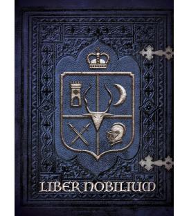 Aquelarre: Liber Nobilium