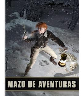 Savage Worlds: Edición Aventura (Mazo de Aventuras)