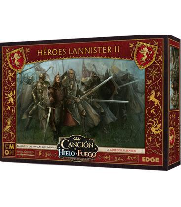 Canción de Hielo y Fuego: Héroes Lannister II