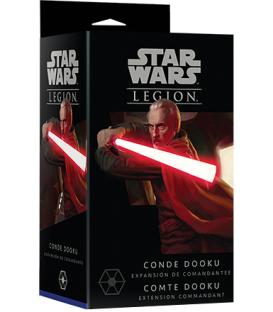 Star Wars Legion: Conde Dooku