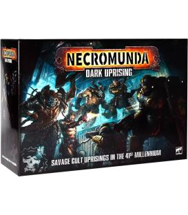 Necromunda: Dark Uprising (Inglés)