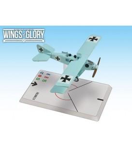 Roland C.II - Von Richthofen WGF203A