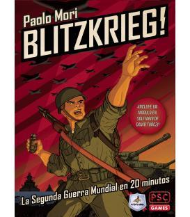 Blitzkrieg! (+ Expansión Nipona)