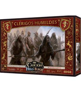 Canción de Hielo y Fuego: Clérigos Humildes