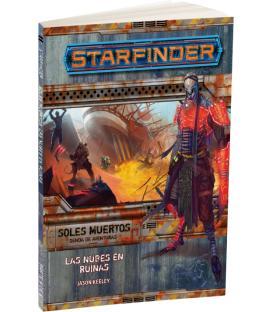 Starfinder: Soles Muertos 4 (Las Nubes en Ruinas)