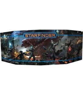 Starfinder: Pantalla del DJ