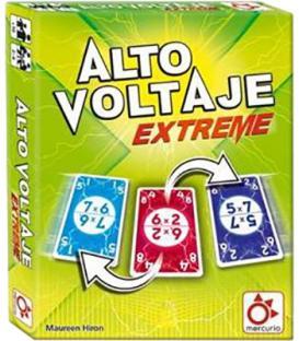 Alto Voltaje: Extreme