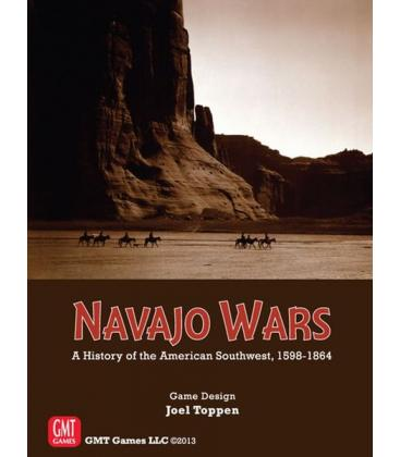 Navajo Wars: A History of the American Southwest, 1598-1864 (Inglés)